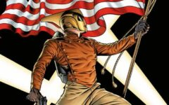 Dave Stevens – The Rocketeer. Il primo volo
