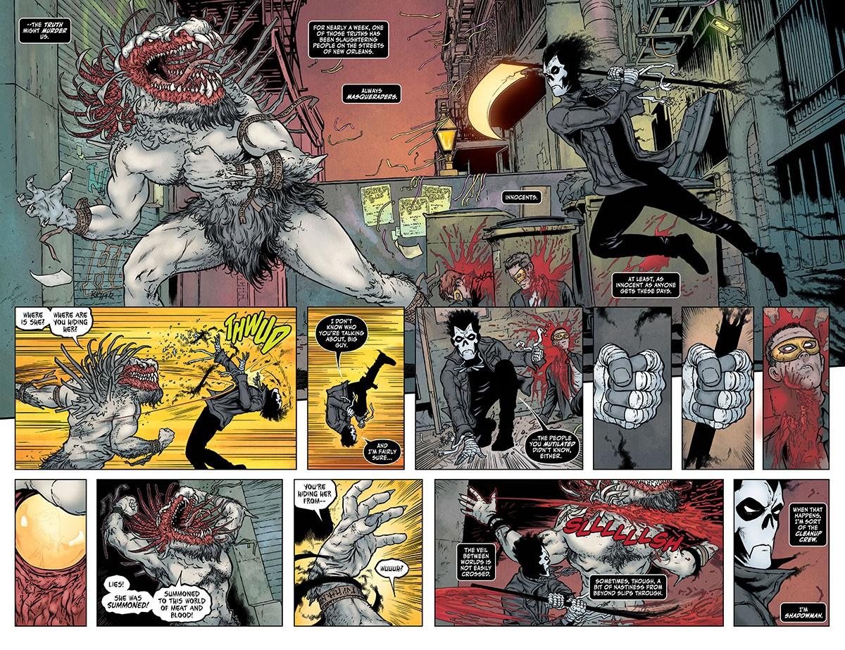Shadowman (2020) 001-003