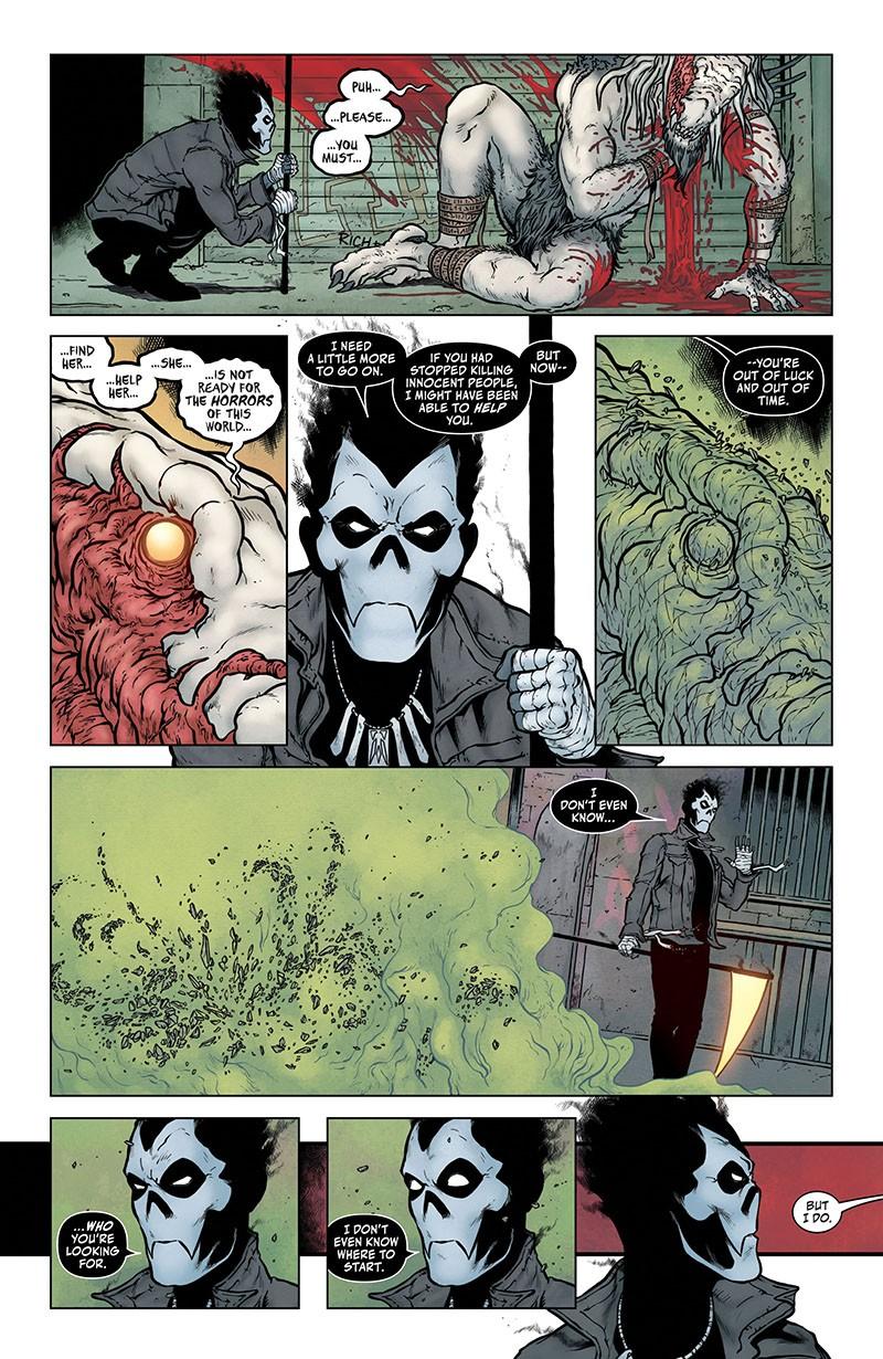Shadowman (2020) 001-004