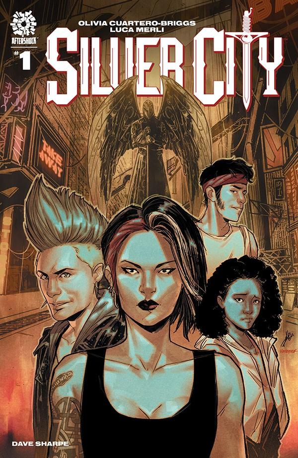 Silver City 1