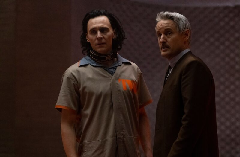 Loki: La nuova featurette con Tom Hiddleston