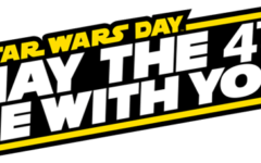 Star Wars Day 2021