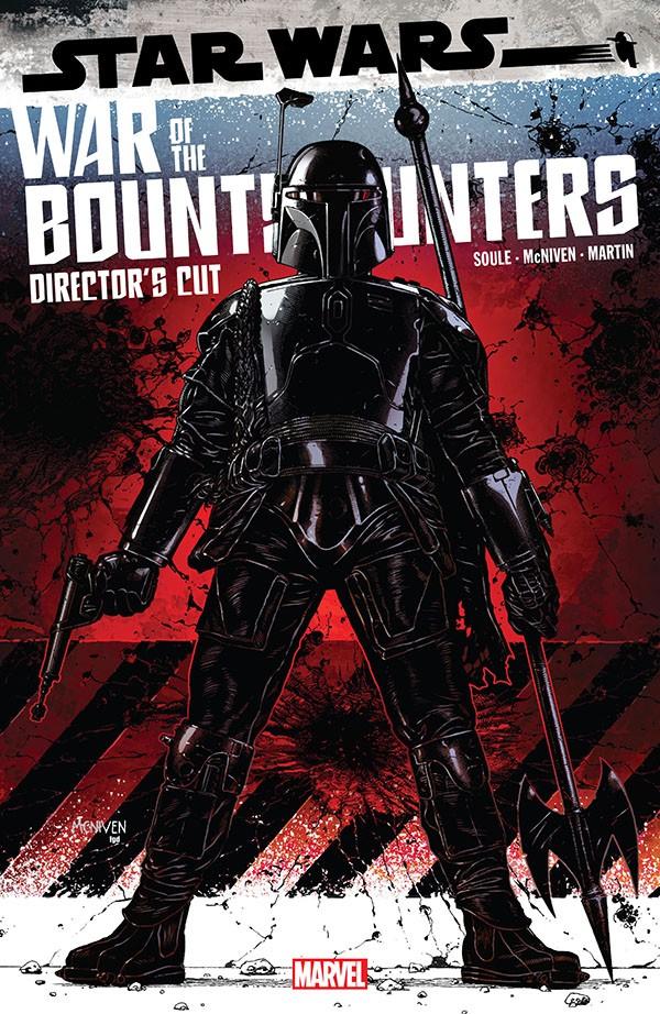 Star Wars - War Of The Bounty Hunters Alpha 1