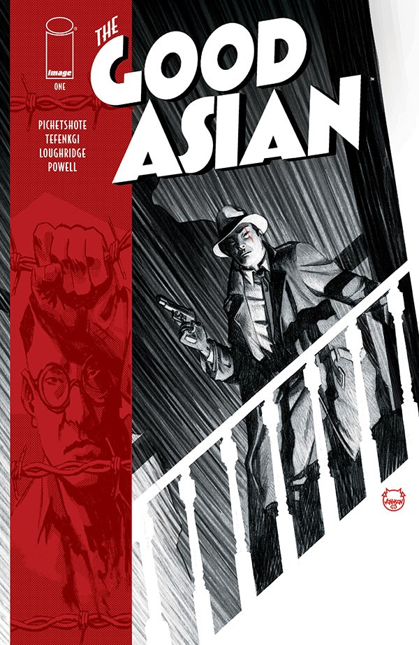 The Good Asian 1
