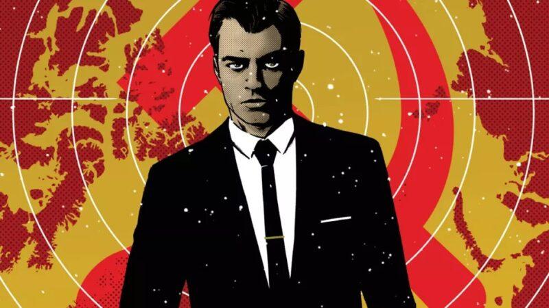 DC Comics annuncia nuova serie su Alfred Pennyworth