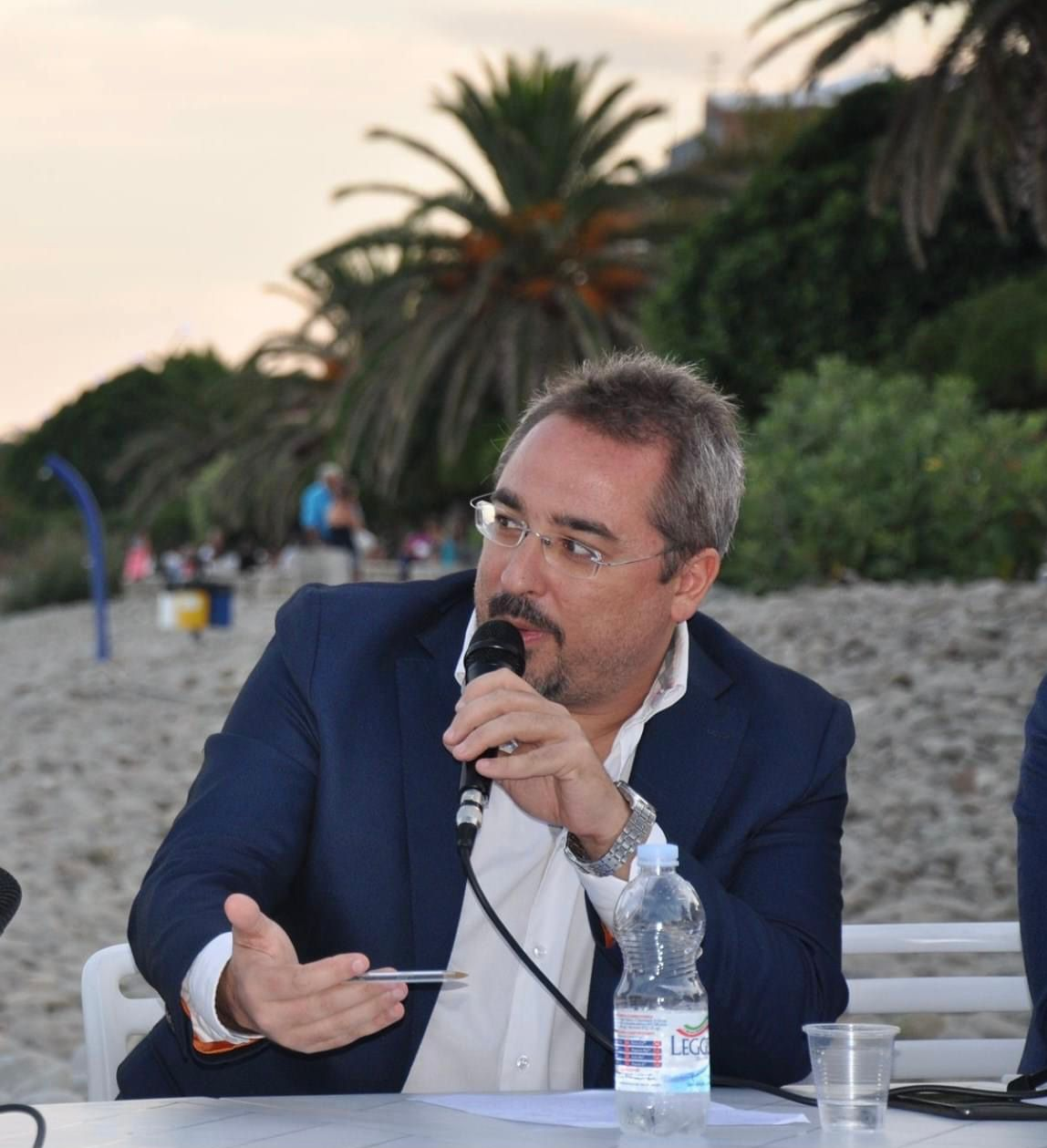 Andrea Mazzotta