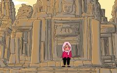 cambogiatestata