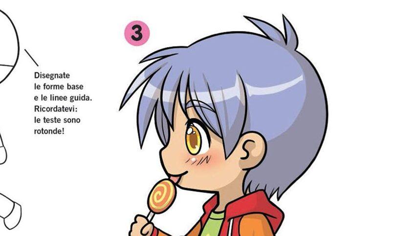 Chibi: l'arte giapponese di disegnare personaggi carini (Whitten, Lee)