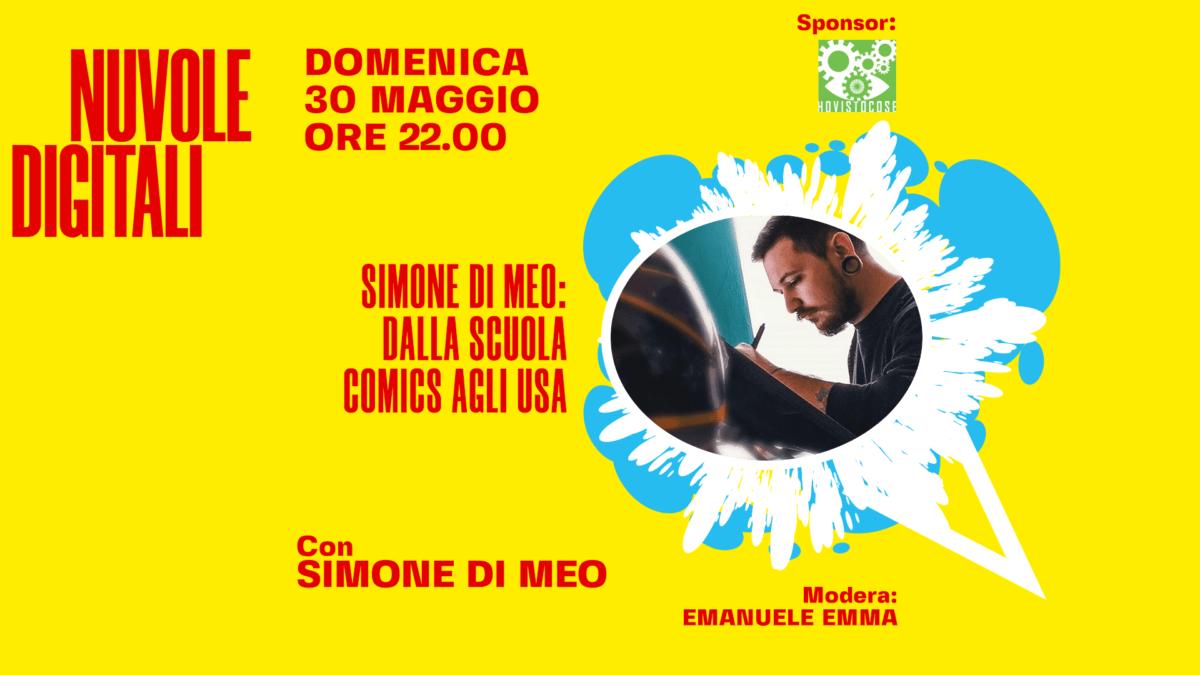 Simone Di Meo