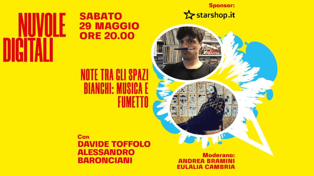 Davide Toffolo, Alessandro Baronciani
