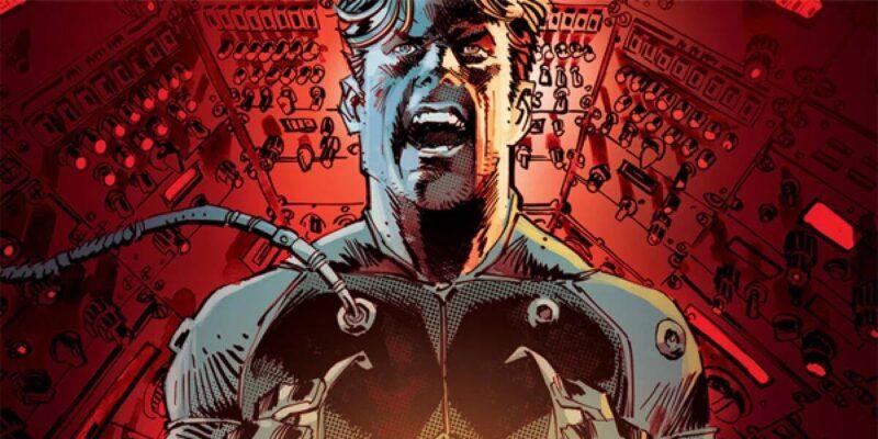 Adam Wingard alla regia di Hardcore, adattamento fumetto di Robert Kirkman