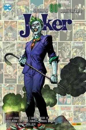 joker 80 cover
