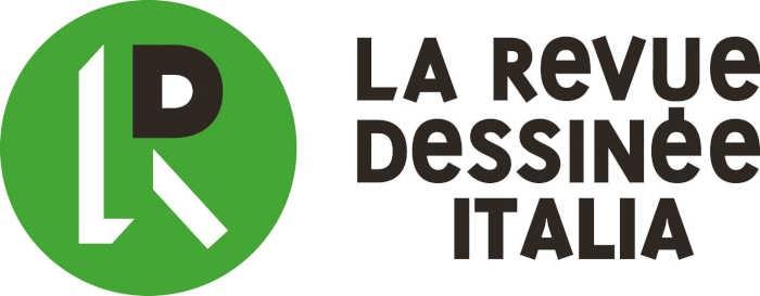 revue-dessinee-italia-logo