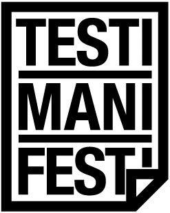 Testi Manifesti