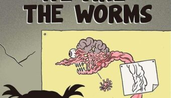 we are the worms evid