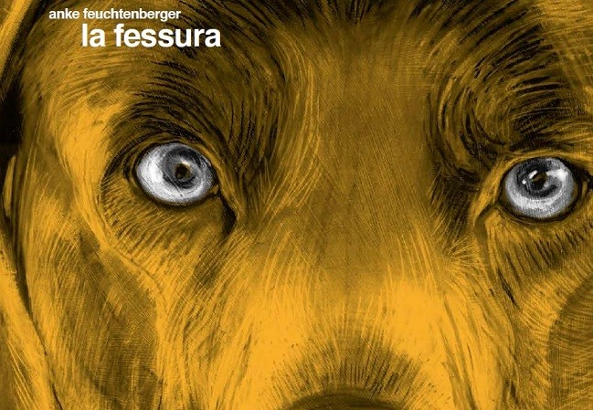 "Anteprima: ""La fessura"" di Anke Feuchtenberger (Canicola Edizioni)"