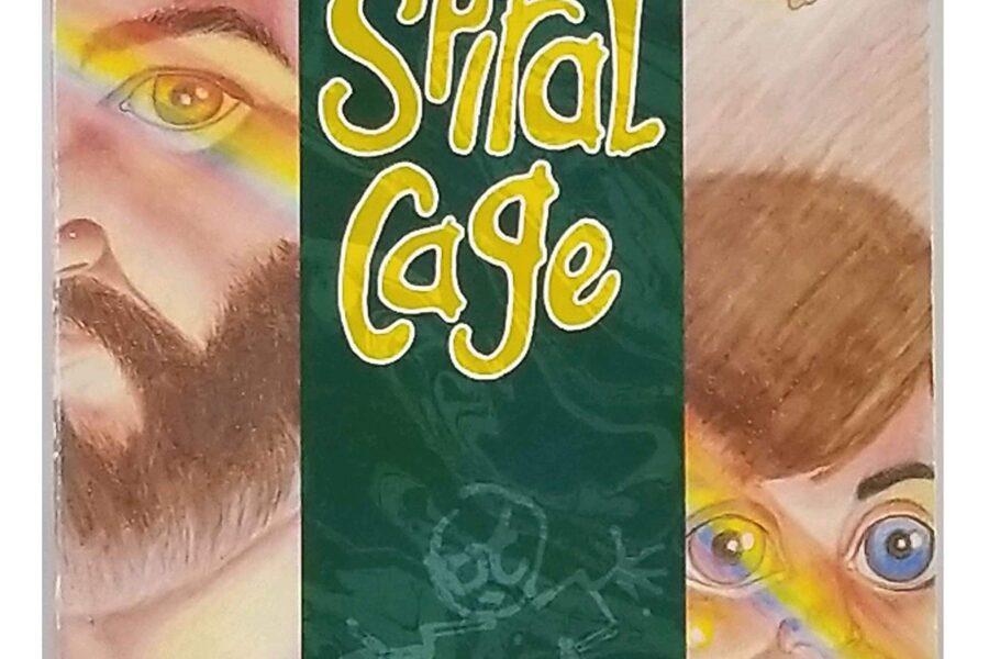 Al Davison – The Spiral Cage