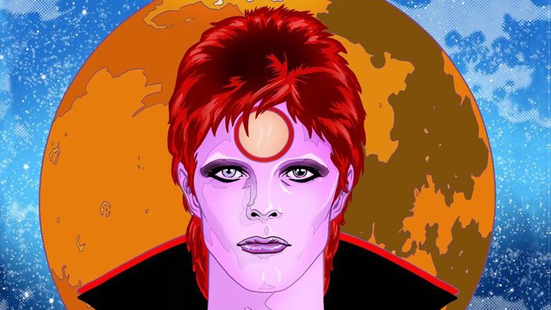 Bowie, la vita dietro Ziggy Stardust e il ritratto di un'intera epoca