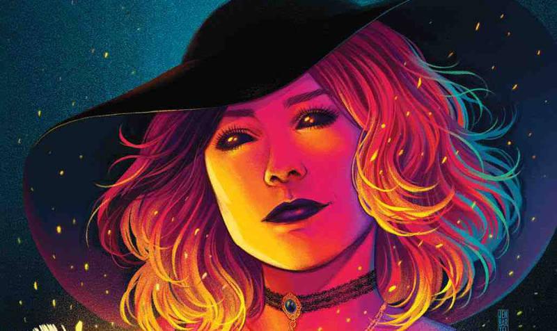 Fumetti saldaPress: in uscita Buffy l'ammazzavampiri – Willow