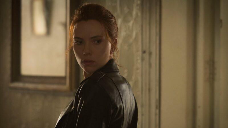 Black Widow verso ottimo esordio al Box Office USA