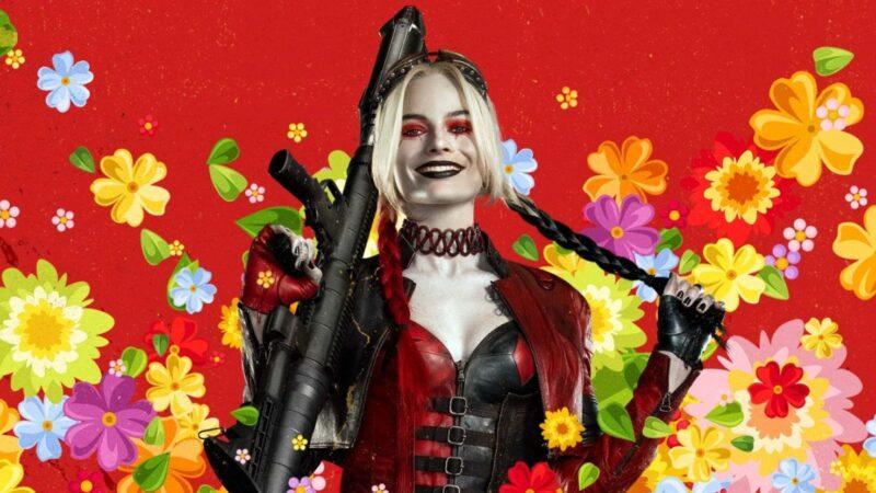 Margot Robbie: In The Suicide Squad un nuovo lato di Harley Quinn