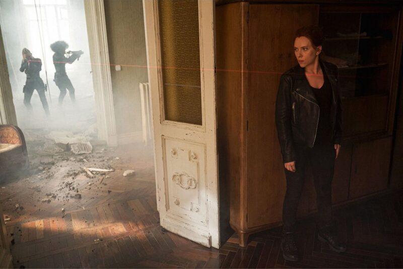 Black Widow – Aperte le prevendite – Dal 7 Luglio nelle sale italiane