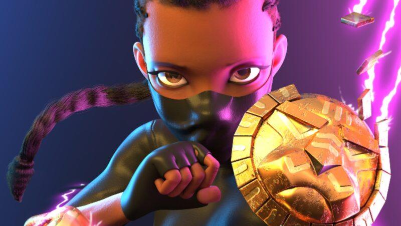 Supereroi africani verso cinema e televisione