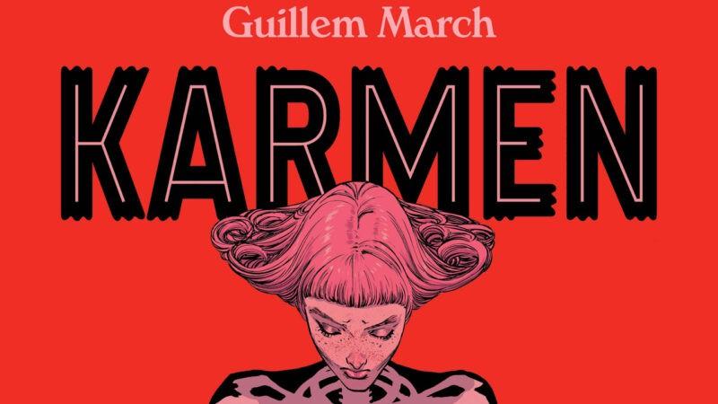 Karmen (March)
