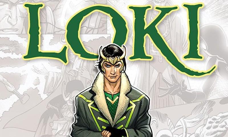 """I fumetti da leggere per seguire al meglio """"Loki"""""""