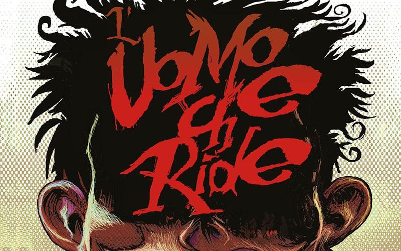 NPE presenta «L'uomo che ride», l'adattamento del romanzo che ha ispirato il Joker