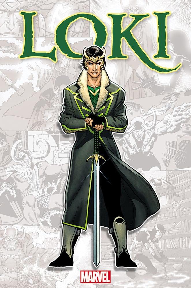 Marvel Verse - Loki (Panini, 2021)