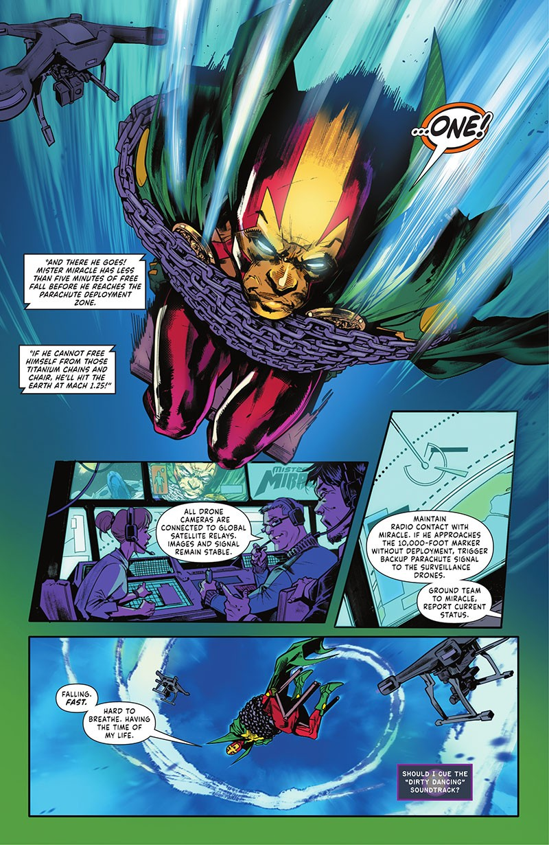 Mister Miracle (2021) - The Source of Freedom 001-003
