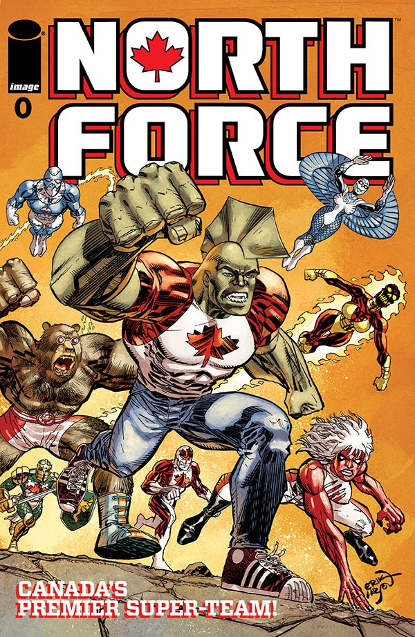 North Force 0