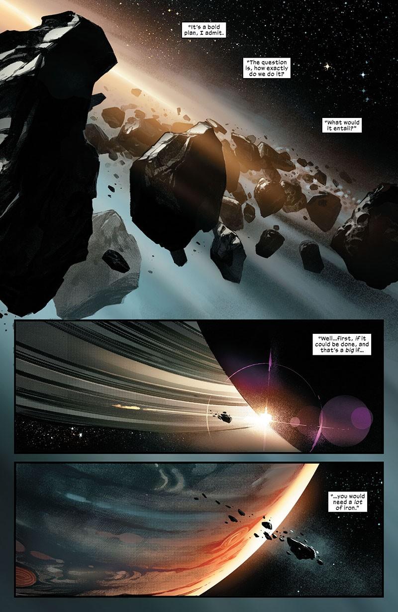Planet-Size X-Men 001-001