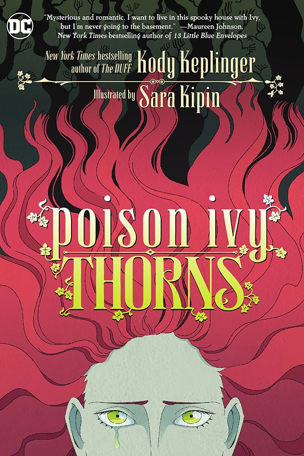 Poison Ivy - Thorns