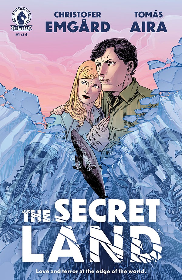 The Secret Land 1