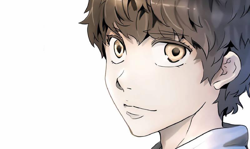 "Manga Star Comics: è uscito ""Tower of God #1"""