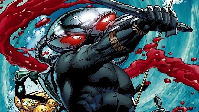 Black Manta: DC Comics annuncia miniserie per il villain
