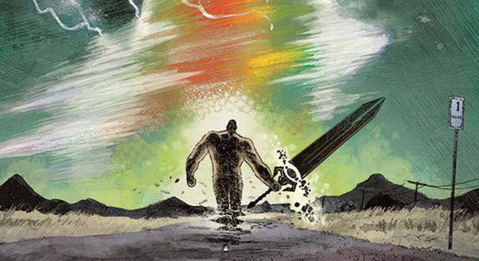 God Country: Jim Mickle alla regia film tratto dal fumetto Image Comics