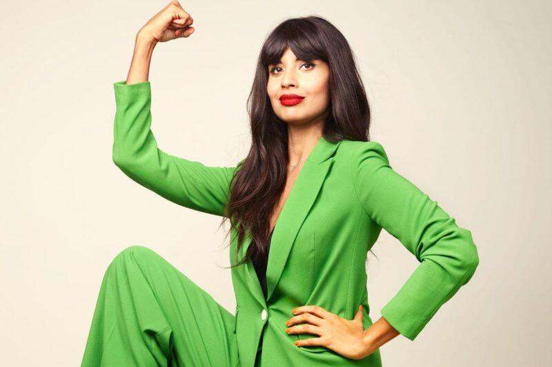 She-Hulk: Jameela Jamil nel cast della serie Disney+