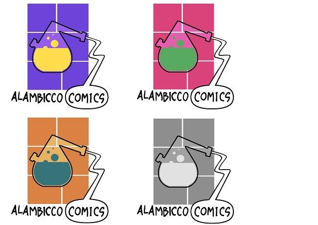 Nasce il collettivo Alambicco Comics