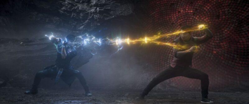 I legami familiari di Shang-Chi, la Suicide Squad tra novità ed errori