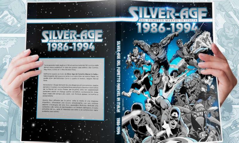 Fantastici quegli anni 1986-1994: i fumetti Marvel in Italia