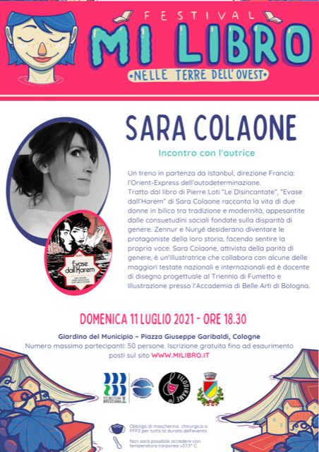 210711_Sara Colaone Cologne