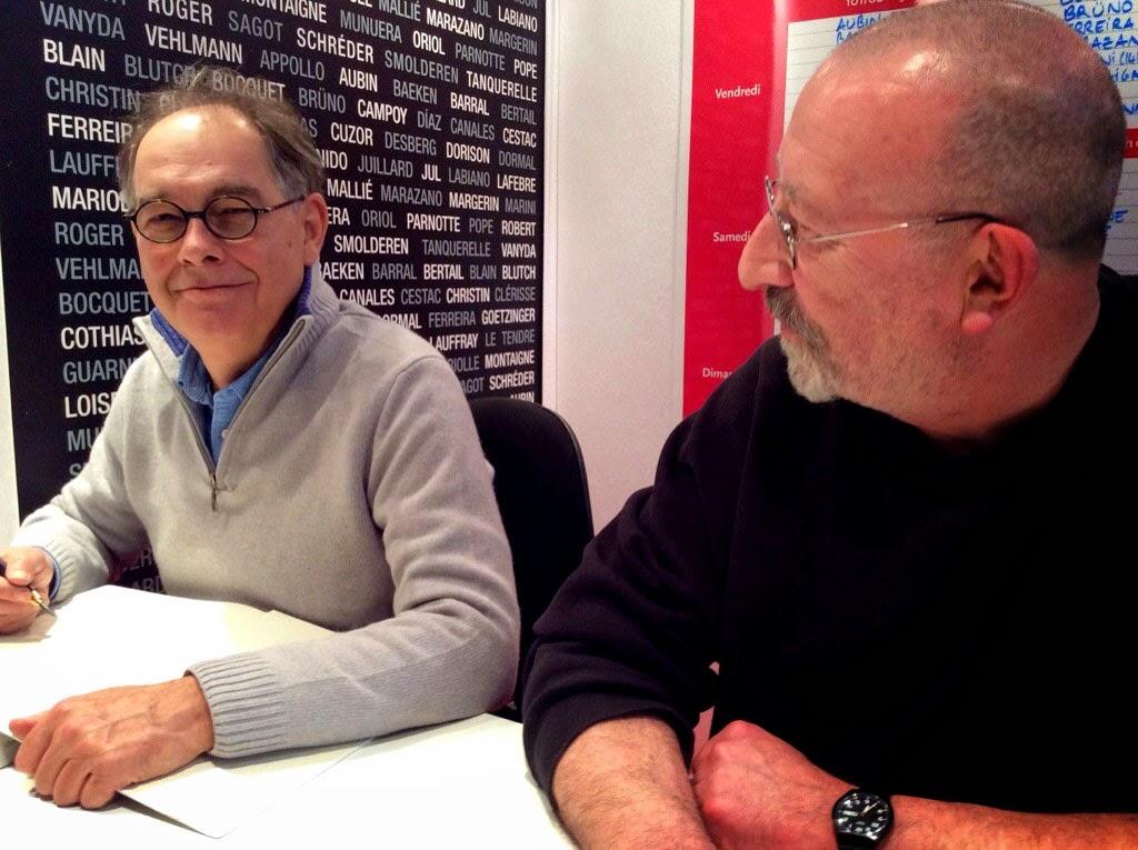 300 André Juillard e Patrick Cothias
