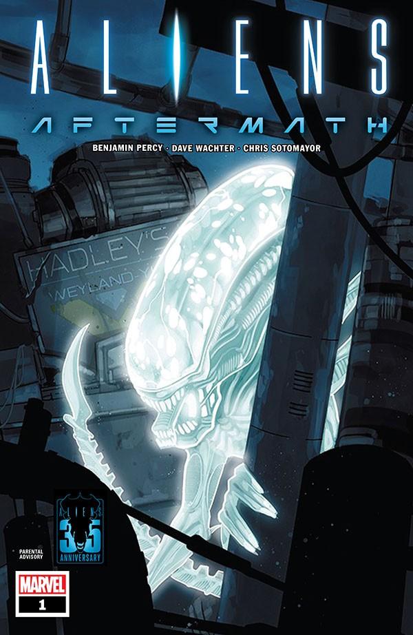 Aliens - Aftermath 1