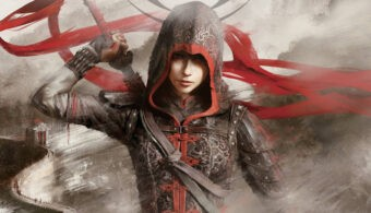 Assassin's Creed - The Ming Storm - IMG EVIDENZA
