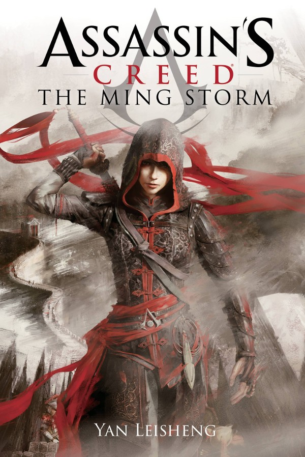 Assassin's Creed - The Ming Storm