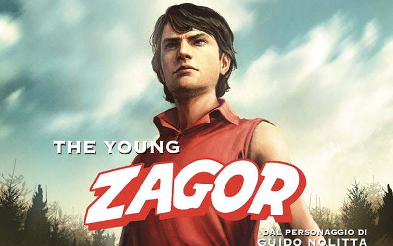 Su Storytel arriva l'audiolibro dedicato a Zagor