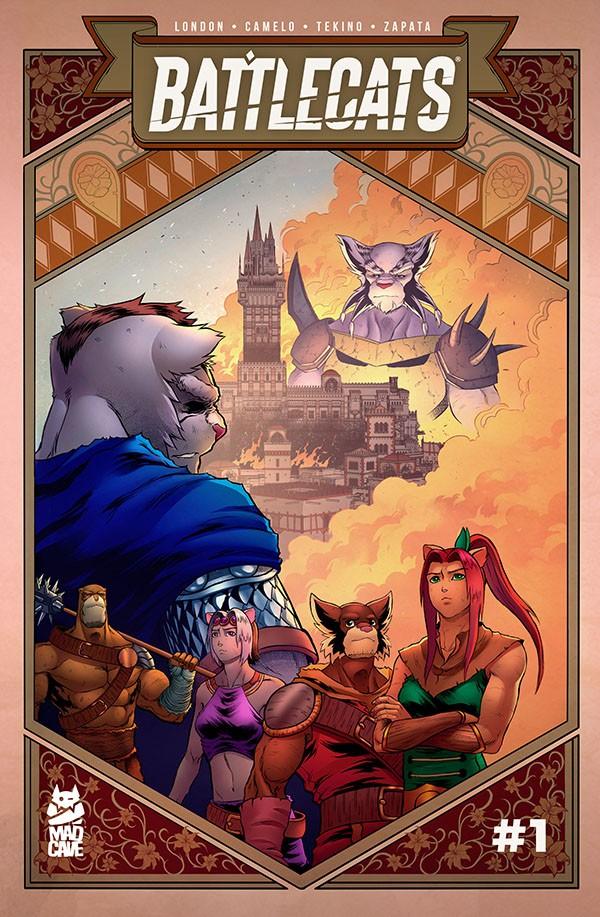 Battlecats Vol. 3_1